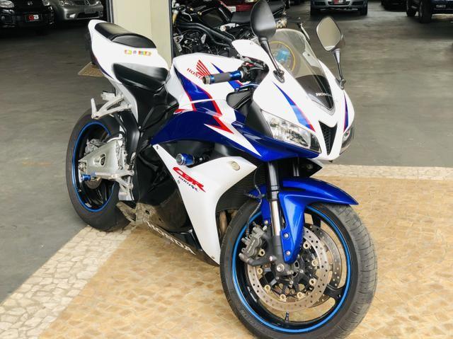 Honda Cbr 600rr 2011 2011 Motos Vila São Jorge Leme 597211993