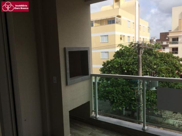 Apartamento à venda com 2 dormitórios em Canasvieiras, Florianopolis cod:1634 - Foto 6