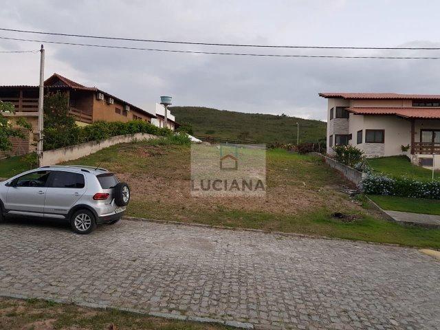 Lote no Condomínio Bromélia da Terra - Fazenda Monte Castelo (Cód.: facc3c)