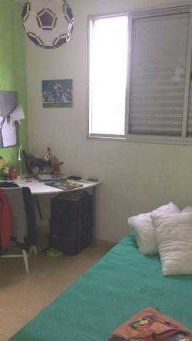 Cobertura à venda com 4 dormitórios em Buritis, Belo horizonte cod:14620 - Foto 11