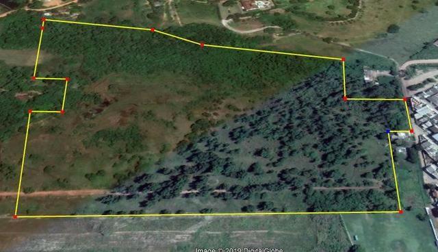 07 - Área com 175.000 M² em Guarapari - Foto 2