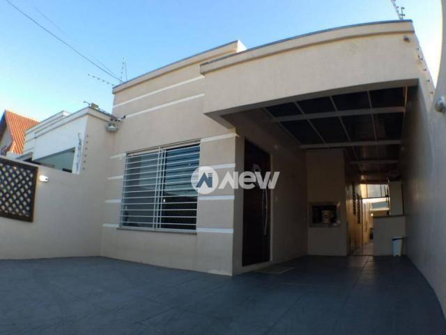 Casa com 3 dormitórios à venda, 92 m² por r$ 350.000 - scharlau - são leopoldo/rs - Foto 4