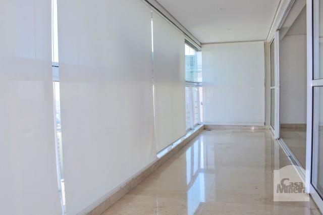 Apartamento à venda com 4 dormitórios em Gutierrez, Belo horizonte cod:249417 - Foto 3