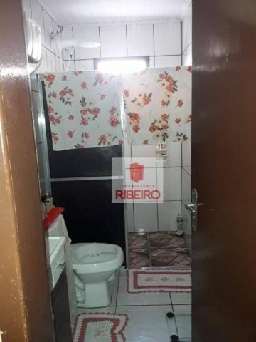 Casa com excelente localização no Centro de Balneário Arroio do Silva!! - Foto 9