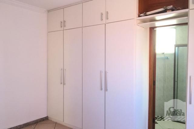 Apartamento à venda com 4 dormitórios em Grajaú, Belo horizonte cod:249511 - Foto 5