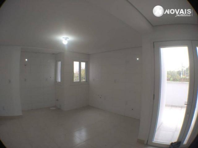 Apartamento residencial à venda, rio branco, novo hamburgo. - Foto 2