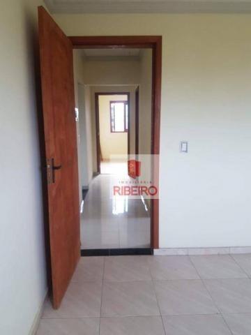 Casa com 3 dormitórios à venda, 69 m² por R$ 215.000 - Nova Divinéia - Araranguá/SC - Foto 12