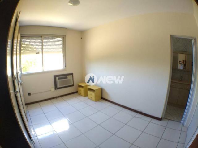 Apartamento residencial à venda, r.bran./centr./ideal, novo hamburgo - ap2276. - Foto 10