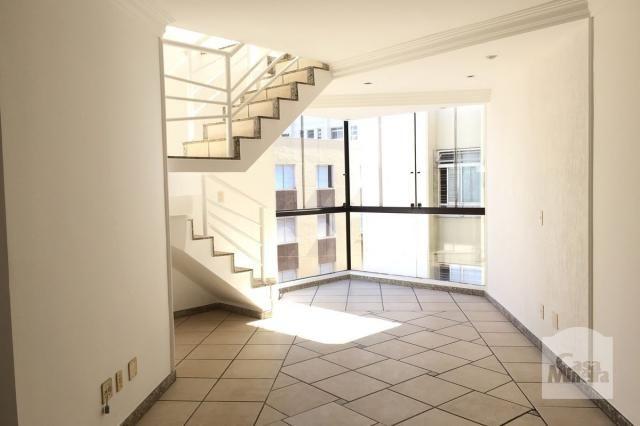 Apartamento à venda com 4 dormitórios em Grajaú, Belo horizonte cod:249511 - Foto 2