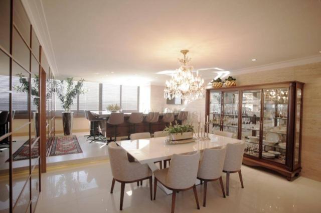 Apartamento com 3 dormitórios à venda, 243 m² por r$ 2.900.000 - hamburgo velho - novo ham - Foto 7