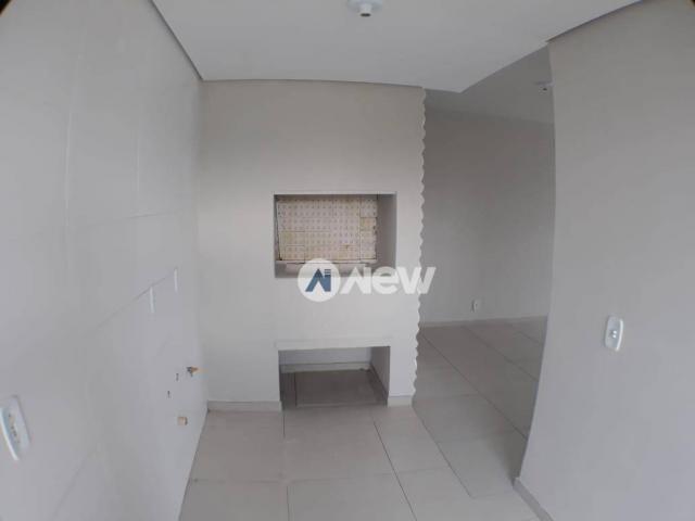 Apartamento com 2 dormitórios à venda, 65 m² por r$ 254.400 - rondônia - novo hamburgo/rs - Foto 5