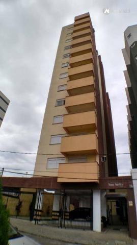 Apartamento residencial à venda, boa vista, novo hamburgo - ap2299.