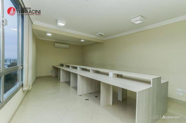 Sala à venda, 36 m² por r$ 115.000,00 - chácara das pedras - porto alegre/rs - Foto 8