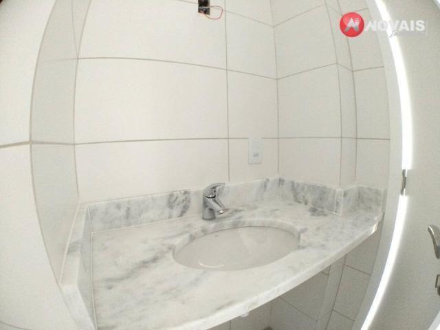 Apartamento à venda, 79 m² por r$ 453.283,23 - centro/ guarani - novo hamburgo/rs - Foto 4
