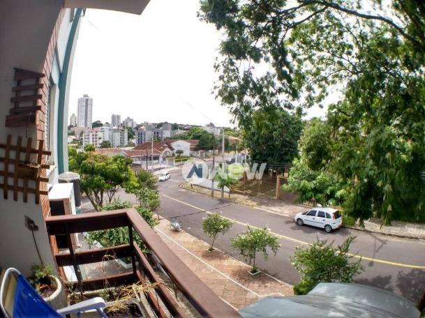 Apartamento com 3 dormitórios à venda, 97 m² por r$ 349.000 - guarani - novo hamburgo/rs - Foto 7
