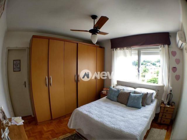 Apartamento com 3 dormitórios à venda, 97 m² por r$ 349.000 - guarani - novo hamburgo/rs - Foto 8