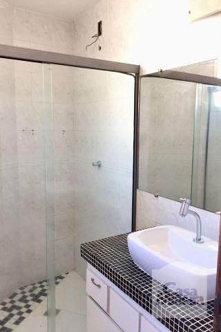 Apartamento à venda com 4 dormitórios em Grajaú, Belo horizonte cod:249511 - Foto 8