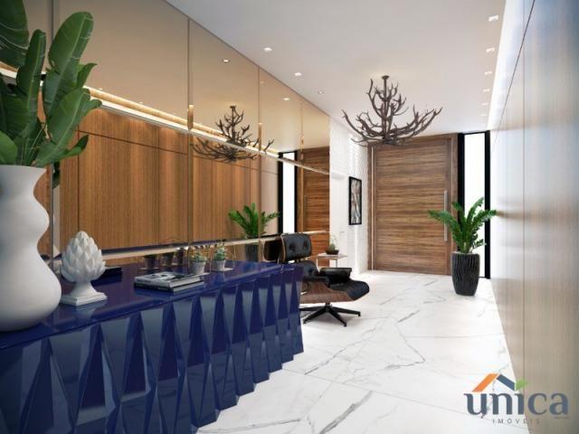 Apartamento à venda com 1 dormitórios em Cascatas, Campo alegre cod:UN01106 - Foto 3