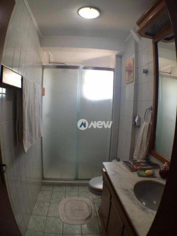 Apartamento com 3 dormitórios à venda, 203 m² por r$ 650.000 - vila rosa - novo hamburgo/r - Foto 13