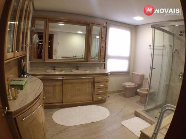 Apartamento com 3 dormitórios à venda, 292 m² por r$ 1.700.000 - centro - novo hamburgo/rs - Foto 11