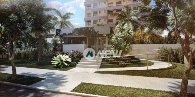 Apartamento com 3 dormitórios à venda, 162 m² por r$ 1.700.000,00 - hamburgo velho - novo  - Foto 14