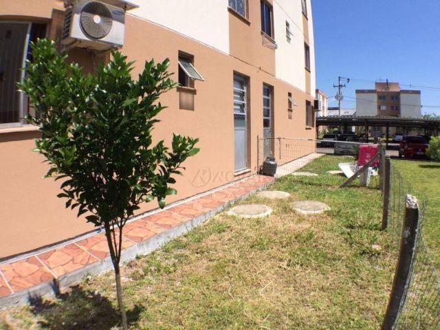 Apartamento com 2 dormitórios à venda, 78 m² por r$ 180.000 - centro - portão/rs - Foto 4