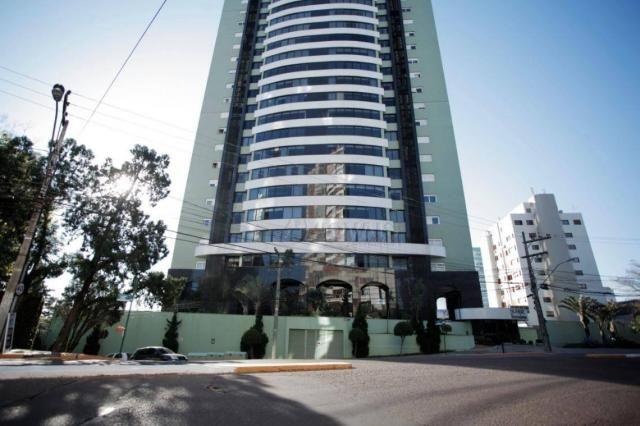 Apartamento com 3 dormitórios à venda, 243 m² por r$ 2.900.000 - hamburgo velho - novo ham - Foto 19