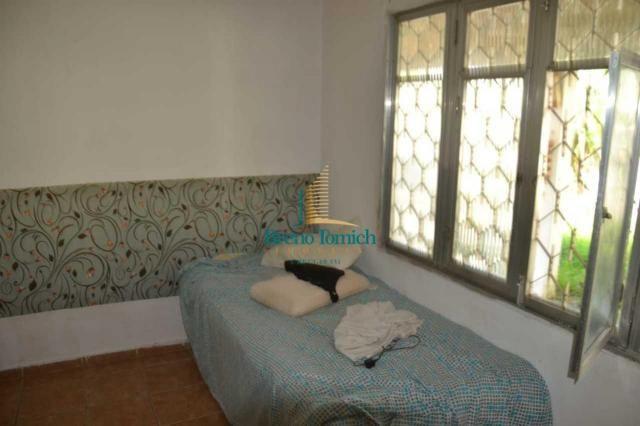 Casa com 2 dormitórios à venda, 85 m² por R$ 210.000 - Centro - Santa Cruz Cabrália/BA - Foto 6
