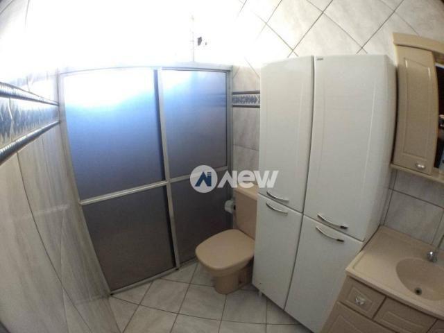 Apartamento residencial à venda, r.bran./centr./ideal, novo hamburgo - ap2276. - Foto 8
