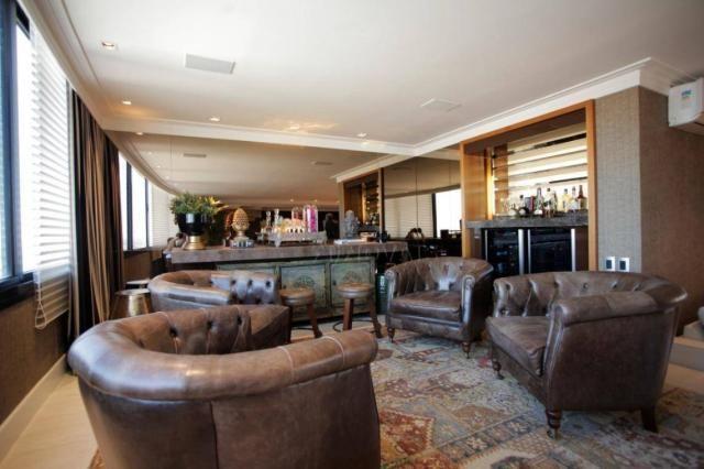 Apartamento com 3 dormitórios à venda, 243 m² por r$ 2.900.000 - hamburgo velho - novo ham - Foto 11