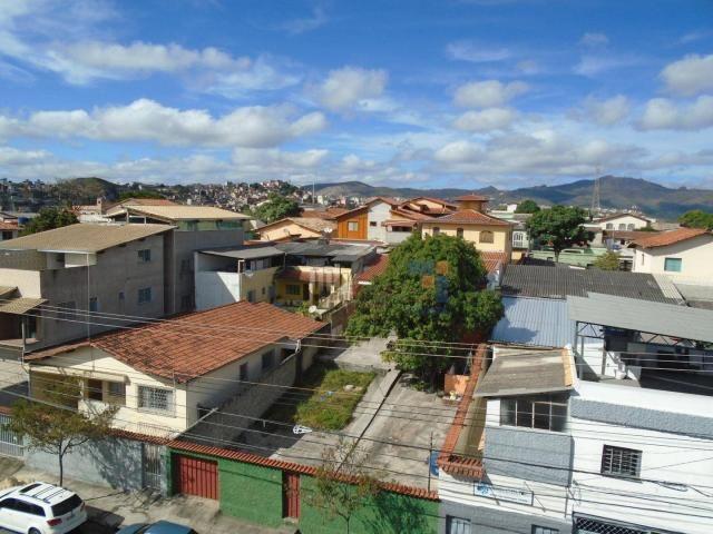 Apartamento com 2 dormitórios à venda, 61 m² por R$ 345.000,00 - Boa Vista - Belo Horizont - Foto 12