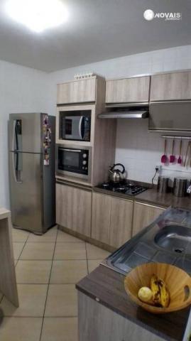 Apartamento com 1 dormitório à venda, 51 m² por r$ 160.000 - centro - novo hamburgo/rs - Foto 11
