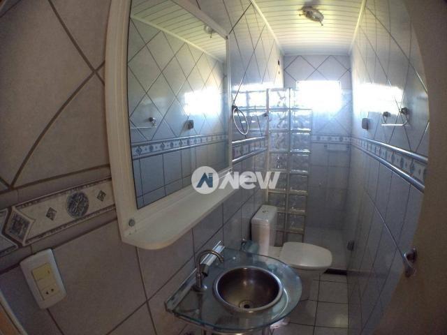 Apartamento residencial à venda, r.bran./centr./ideal, novo hamburgo - ap2276. - Foto 6