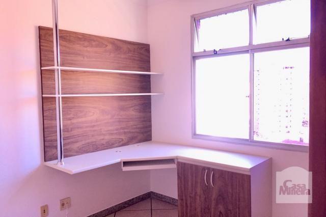 Apartamento à venda com 4 dormitórios em Grajaú, Belo horizonte cod:249511 - Foto 6