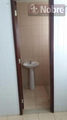 Apartamento com 3 dormitórios para alugar, 112 m² por r$ 1.405,00/mês - plano diretor sul  - Foto 19