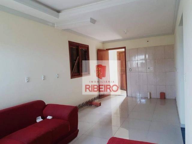 Casa com 3 dormitórios à venda, 69 m² por R$ 215.000 - Nova Divinéia - Araranguá/SC - Foto 7