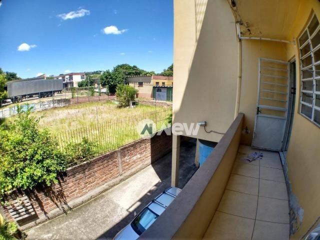 Apartamento residencial à venda, r.bran./centr./ideal, novo hamburgo - ap2276. - Foto 19