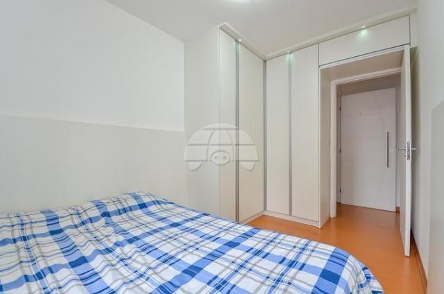 Apartamento à venda com 3 dormitórios em Bigorrilho, Curitiba cod:140416 - Foto 5