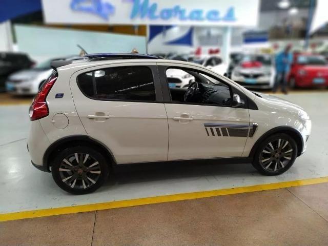 Fiat Palio 1.6 Sporting Flex 2015 - Foto 5