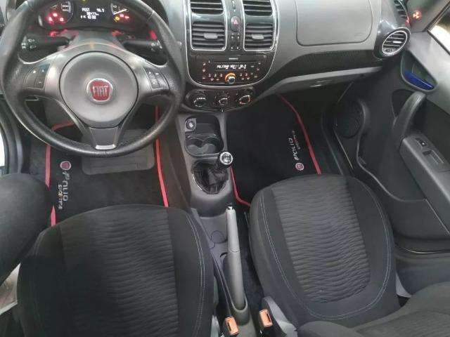Fiat Palio 1.6 Sporting Flex 2015 - Foto 7