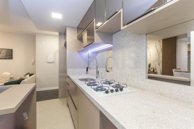 Apartamento localizado no bairro Três Marias em São José dos Pinhais/PR - Foto 6