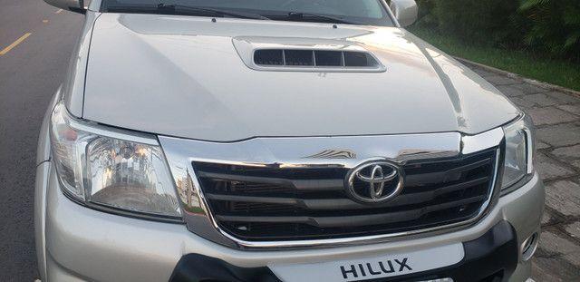 Hilux 2015/ 2015 diesel 4x4!!! empl.2020!