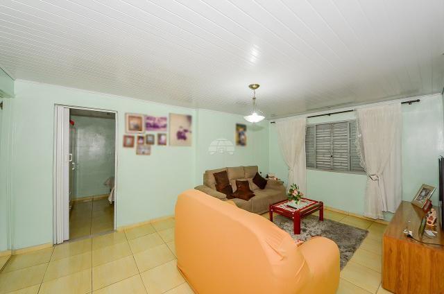 Casa à venda com 3 dormitórios em Sítio cercado, Curitiba cod:928906 - Foto 8