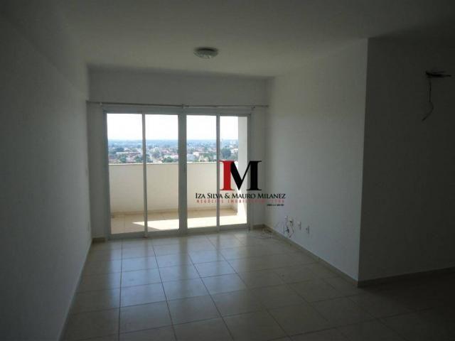 alugamos apartamento no Cond Salvador Dali - Foto 4