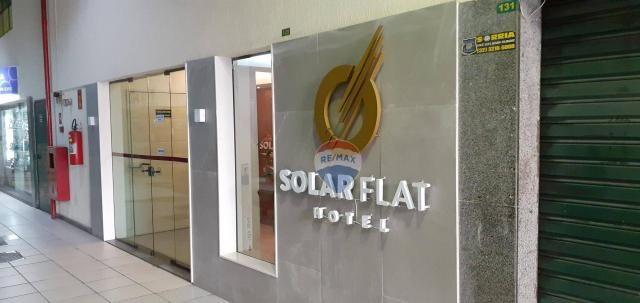 Apartamento com 1 dormitório para alugar, 53 m² por R$ 500,00/mês - Centro - Juiz de Fora/ - Foto 2