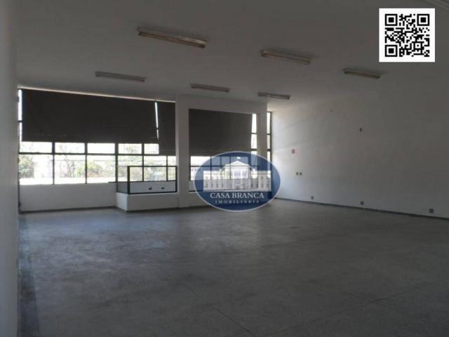 Salão, 480 m² - venda por R$ 1.300.000,00 ou aluguel por R$ 4.800,00/mês - Vila Estádio -  - Foto 3