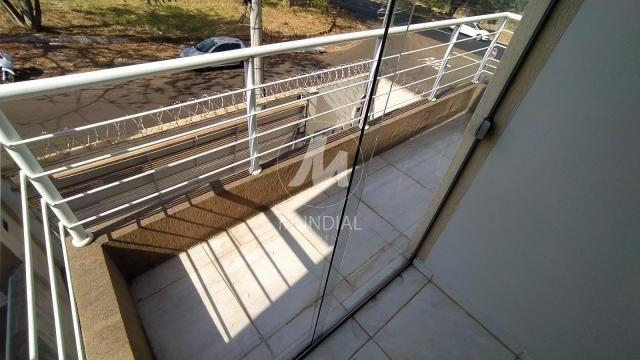 Apartamento para alugar com 2 dormitórios em Jd botanico, Ribeirao preto cod:62012 - Foto 2