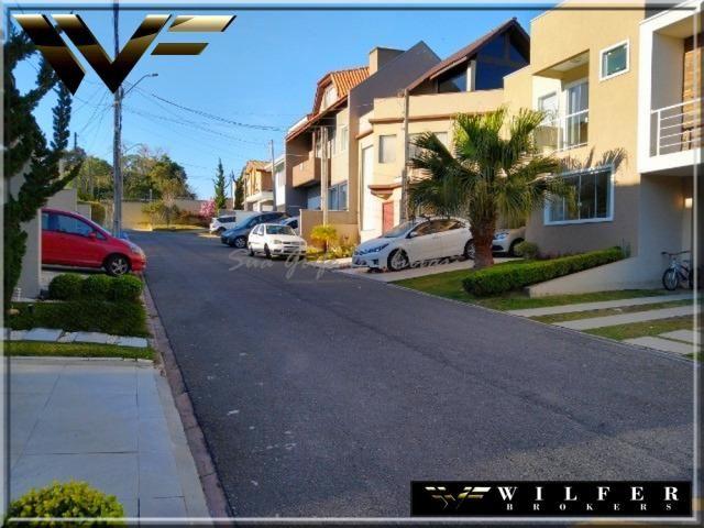 Casa à venda com 3 dormitórios em Cachoeira, Curitiba cod:w.s1100 - Foto 10