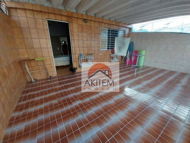 Casa com 3 dormitórios, 193 m² - venda por R$ 325.000,01 ou aluguel por R$ 1.620,00/mês -  - Foto 5