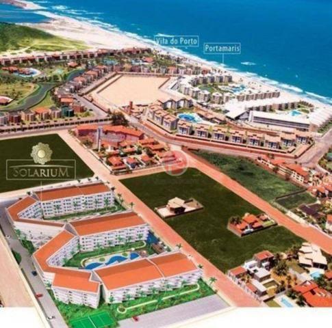 Apartamento com 3 dormitórios à venda, 87 m² por R$ 430.000,00 - Porto das Dunas - Eusébio - Foto 19